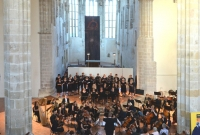 Malmö Academic Choir and Orchestra 2017