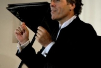 Thomas Hampson recital