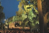 Mahler Jubilee Celebration in Kaliště